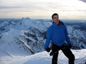 ARCS Foundation National Recognizes Jesse Salk