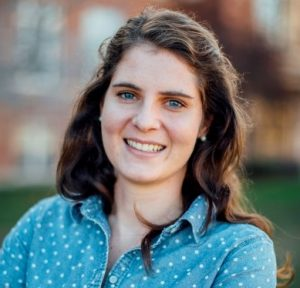 Cassia Wagner Leads Study of How Coronavirus Transmission Shaped the Washington State Outbreak