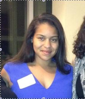 Stephanie Varela